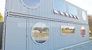 Container Fabrications Nottingham