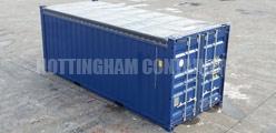Container Tarpaulins Nottingham