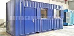 Container Windows Nottingham