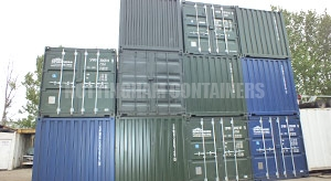 Nottingham Shipping Container Sales