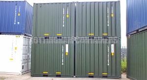 Container Sales Nottingham