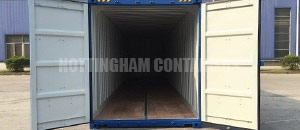 Pallet Wide Container Nottingham